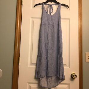 Brandy Melville Halter Dress